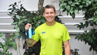 Бігун Микола Таран про те, як бути першим українцем, який взяв участь у Лос-анджелеському марафоні-320x180