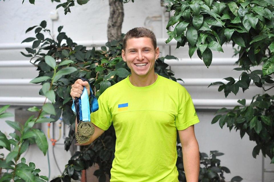 Бігун Микола Таран про те, як бути першим українцем, який взяв участь у Лос-анджелеському марафоні