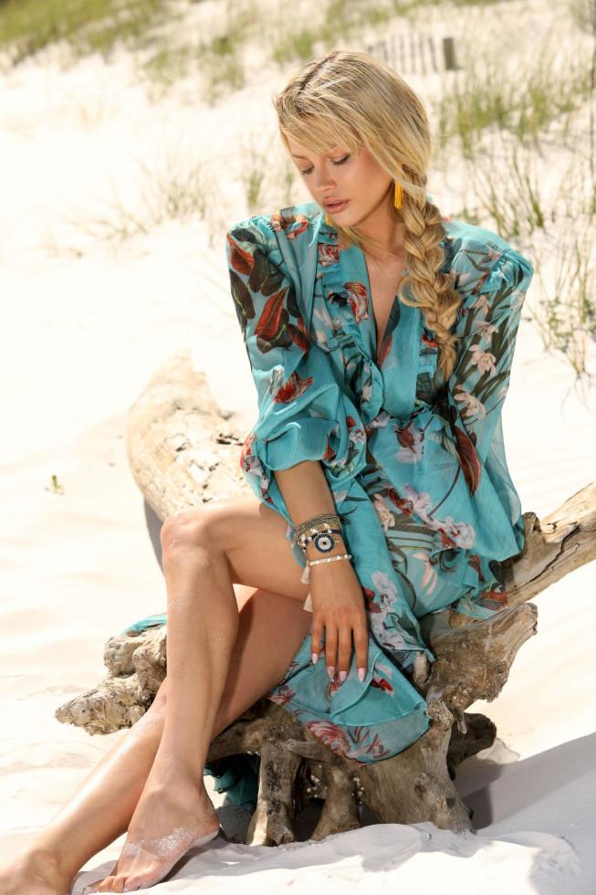 Девушка с обложки: модель Йилена Эрнандес о секретах красоты, бизнесе и большой мечте-Фото 1