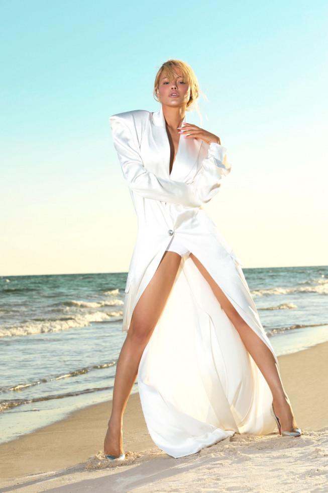 Девушка с обложки: модель Йилена Эрнандес о секретах красоты, бизнесе и большой мечте-Фото 2