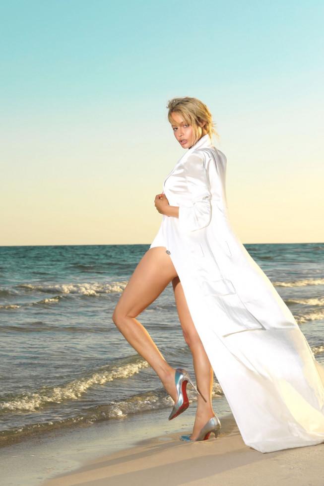 Девушка с обложки: модель Йилена Эрнандес о секретах красоты, бизнесе и большой мечте-Фото 4