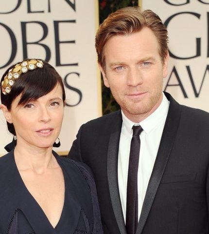 Звезда фильмов «Звездные войны» и «Доктор Сон» Юэн Макгрегор развелся с женой-430x480