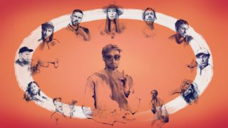 Vakula анонсував альбом за участю Івана Дорна, MONATIK, Jamala та Sunsay-320x180