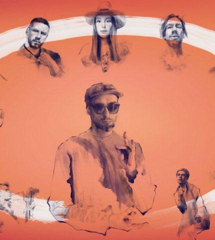Vakula анонсував альбом за участю Івана Дорна, MONATIK, Jamala та Sunsay-430x480