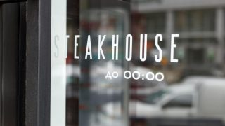 Куда пойти в Киеве: ресторан Steakhouse-320x180