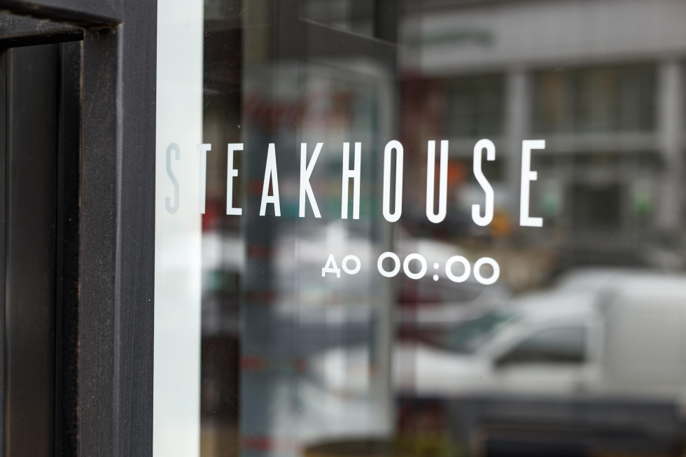 Куда пойти в Киеве: ресторан Steakhouse-Фото 1