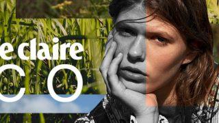 Июнь — месяц экологии на Marie Claire-320x180