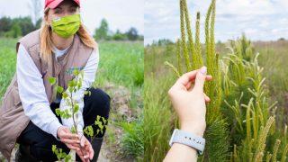 Фонд Yves Rocher висадив 100 000 дерев в Україні-320x180