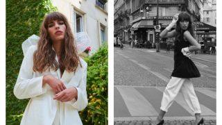 Rue Bleue: эксклюзивная съемка для Marie Claire Ukraine-320x180