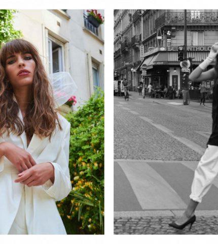 Rue Bleue: эксклюзивная съемка для Marie Claire Ukraine-430x480