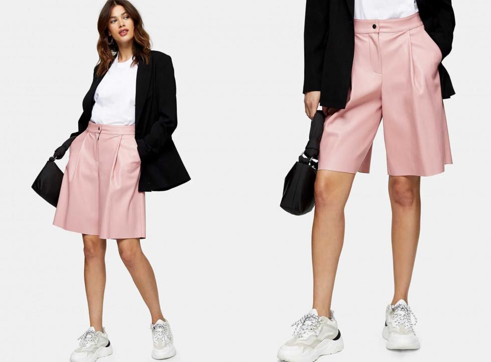 Модные шорты лета 2020-Фото 2