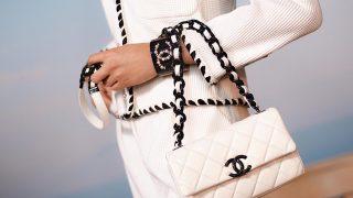 Chanel впервые показали круизную коллекцию в онлайн-режиме-320x180