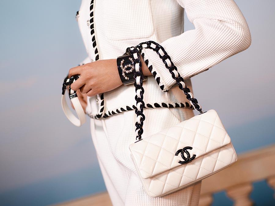 Chanel Cruise 2021 1