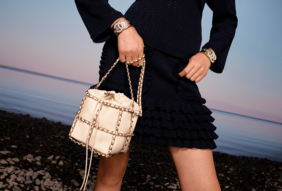 Chanel Cruise 2021 Marie Claire 7