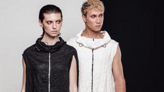 Модное знакомство: коллекция «Under the mask» Juliya Kros-320x180