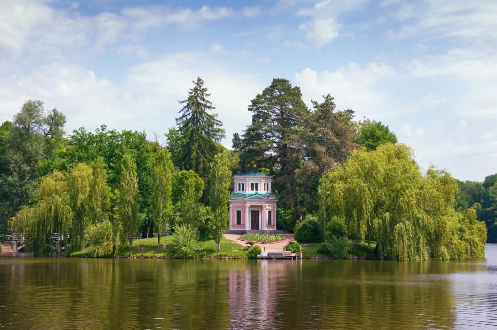 Куда поехать на уикэнд в Украине: 5 идей-Фото 1