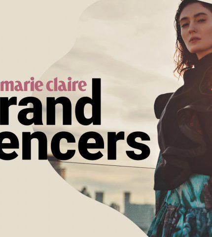 Станьте инфлюенсером Marie Claire-430x480