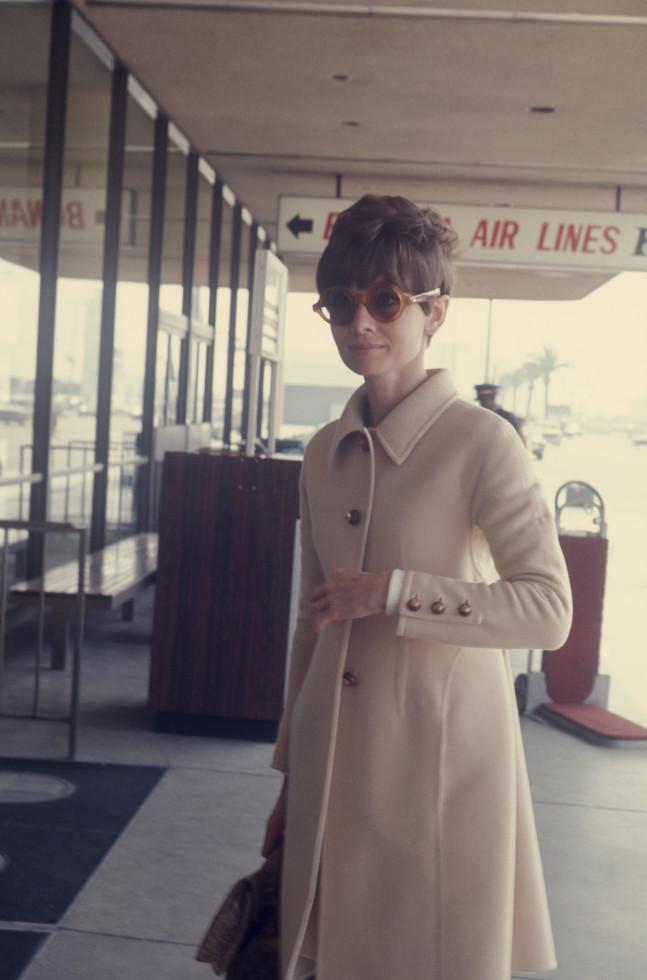 Капсульный гардероб Одри Хепберн-Фото 2