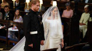 Меган Маркл и принц Гарри обсуждали Megxit до свадьбы-320x180