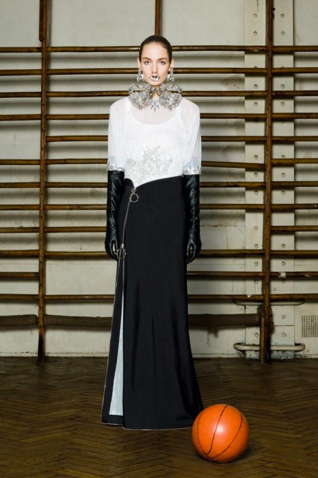В активном поиске: история модного Дома Givenchy-Фото 8