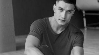 Мужчина говорит: танцор Игорь Гелуненко-320x180