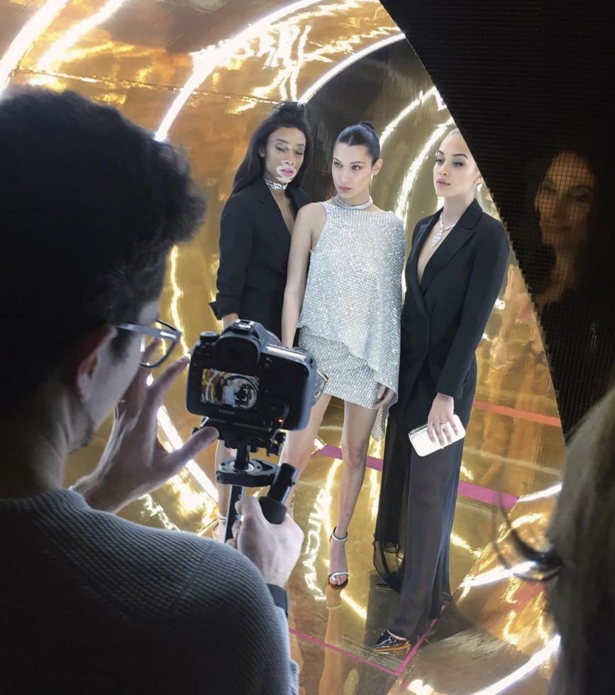 Как работать с мировыми звездами и моделями. Рассказывает PR-специалист Кристина Галанц-Фото 5
