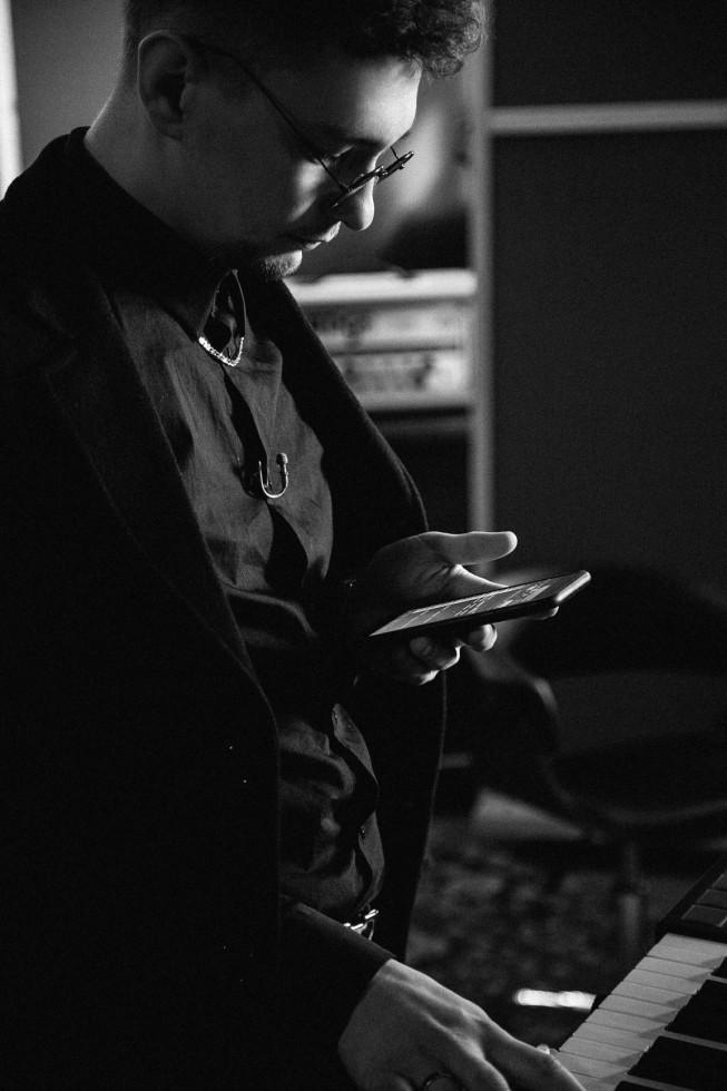 Чоловік говорить: Андрій Гуцуляк, TVORCHI-Фото 3