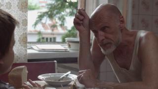 Юрій Іздрик у тизері нового фільму Ірини Цілик «Я і Фелікс»-320x180