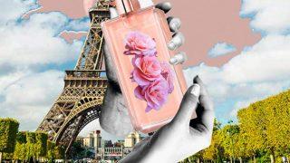 Парфюмерия как искусство: лучшие ароматы года-320x180