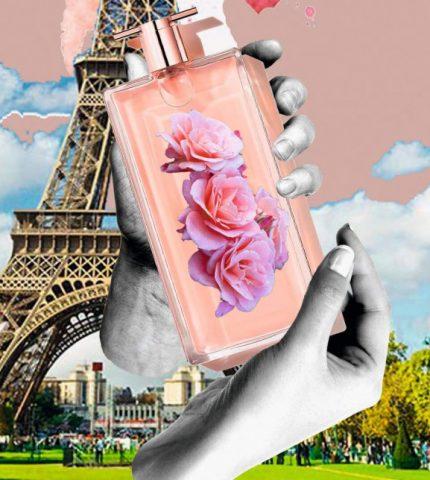 Парфюмерия как искусство: лучшие ароматы года-430x480