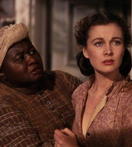 Фильм «Унесенные ветром» убрали из свободного доступа из-за расизма-430x480