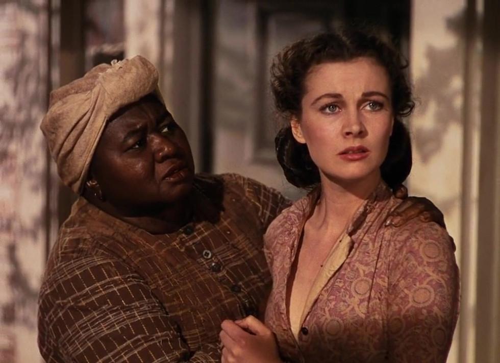 Фильм «Унесенные ветром» убрали из свободного доступа из-за расизма-Фото 2