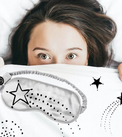 Как сделать свой сон лучше, а ночное восстановление кожи — более эффективным-430x480