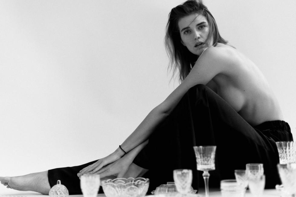 Украинская супермодель Наталия Гоций удалила импланты из груди: «Я по ним совершенно не скучаю!»-Фото 1