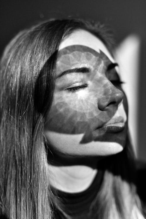 Sensitive skin chuvstvitelnaia kozha 32