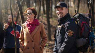 На канале «Украина» новый сериал — «Вызов»-320x180