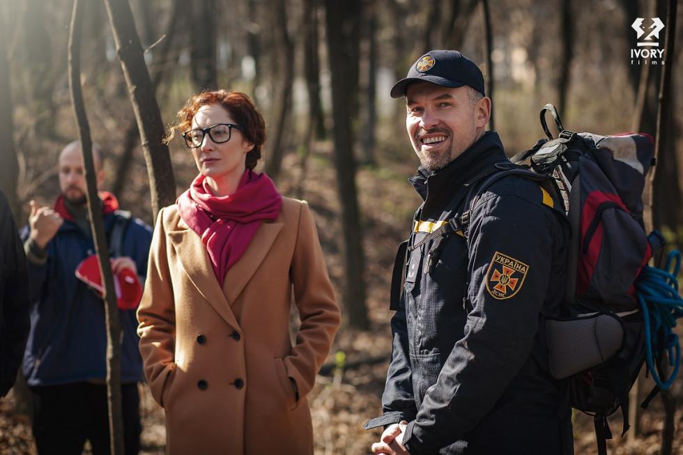 На канале «Украина» новый сериал — «Вызов»-Фото 3