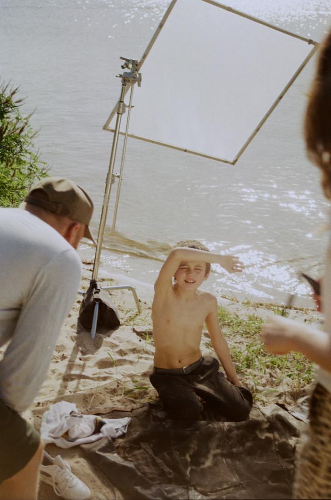 Юрій Іздрик у тизері нового фільму Ірини Цілик «Я і Фелікс»-Фото 4