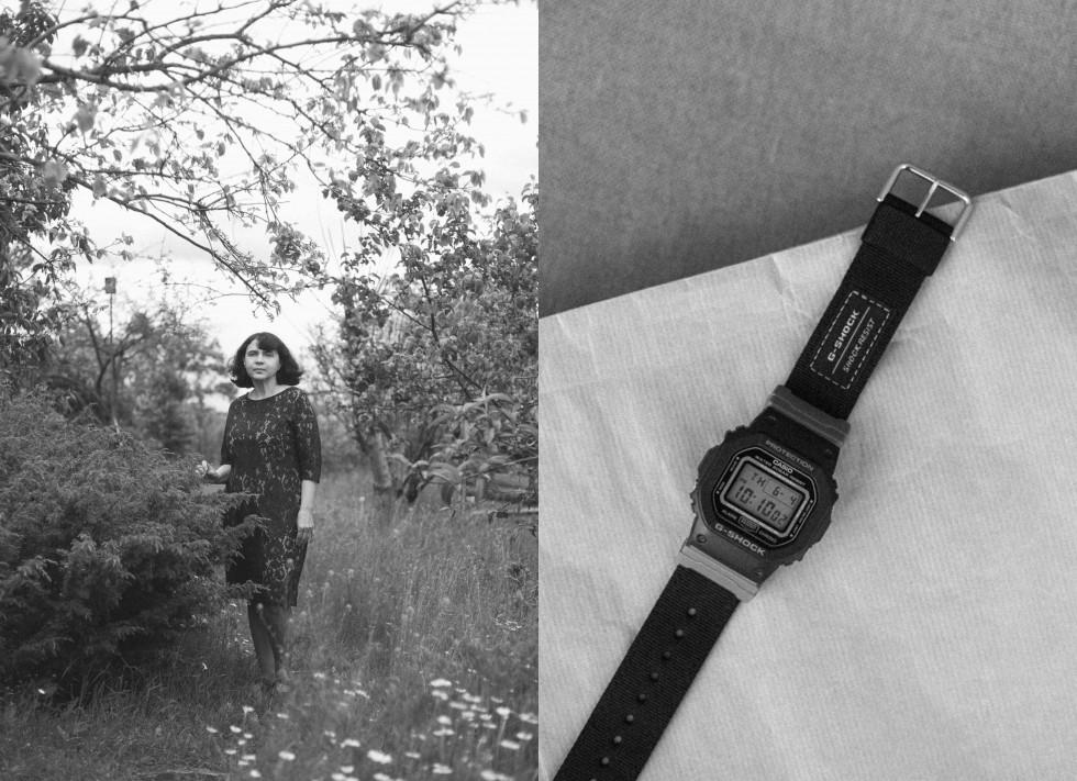 Управляя временем: история семьи, которая решила связать свою жизнь с часами-Фото 6