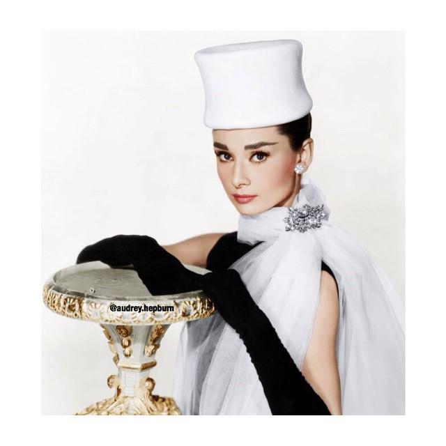 В активном поиске: история модного Дома Givenchy-Фото 4