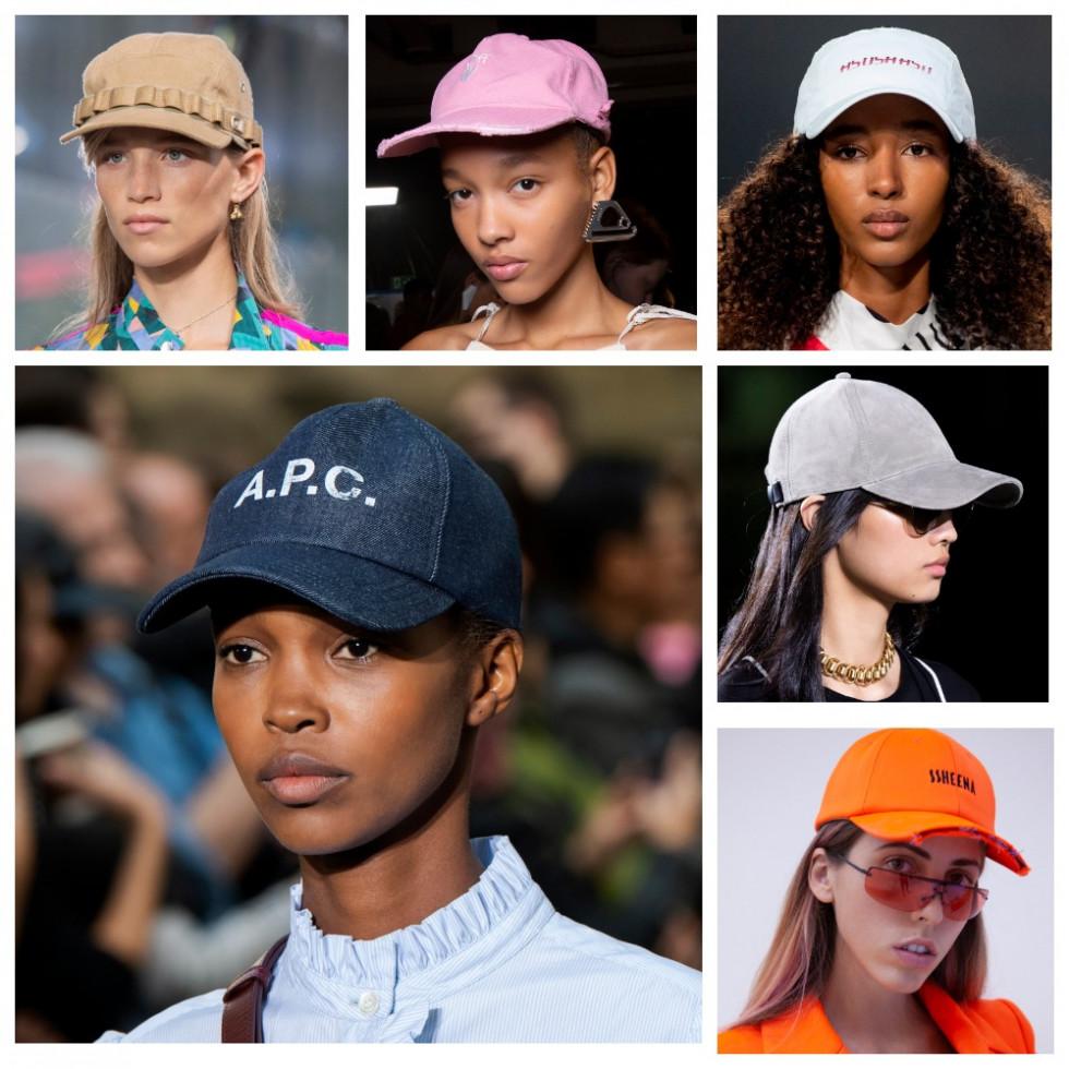 Дело в шляпе: самые модные головные уборы этого лета-Фото 4