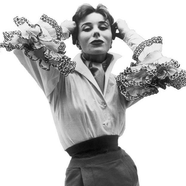В активном поиске: история модного Дома Givenchy-Фото 3
