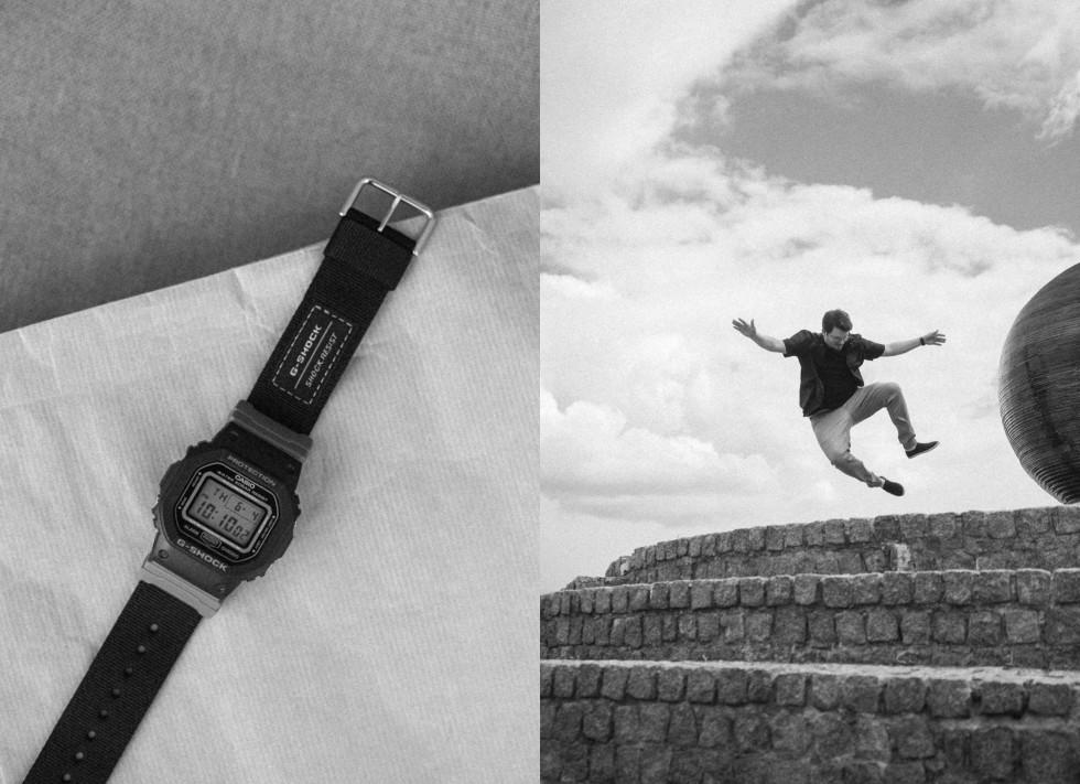 Управляя временем: история семьи, которая решила связать свою жизнь с часами-Фото 17