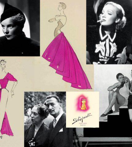 Жизнь в розовом цвете: история Эльзы Скиапарелли-430x480