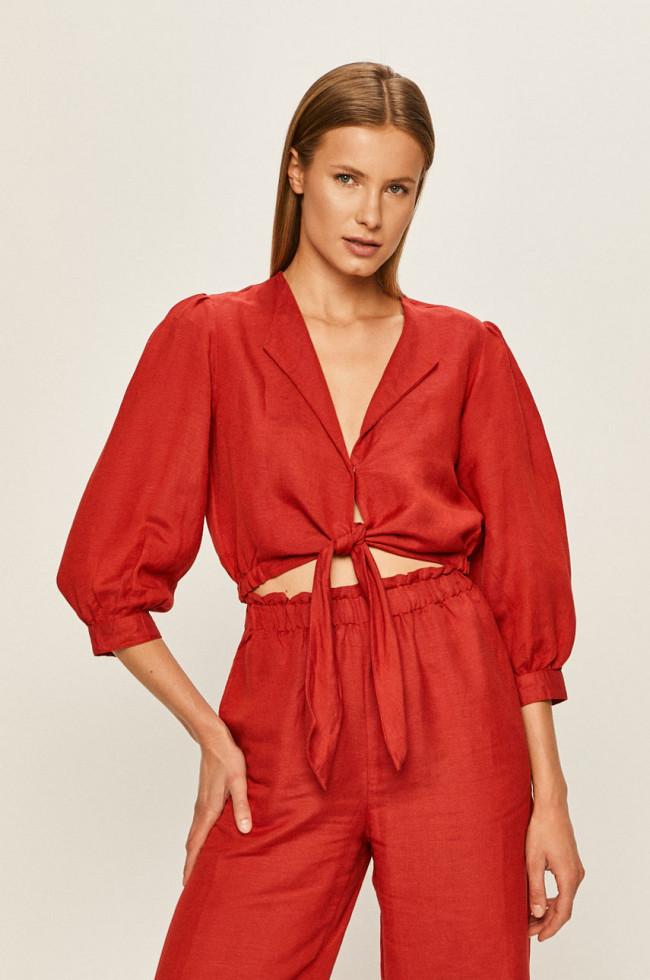 20 стильных блузок на все лето-Фото 4