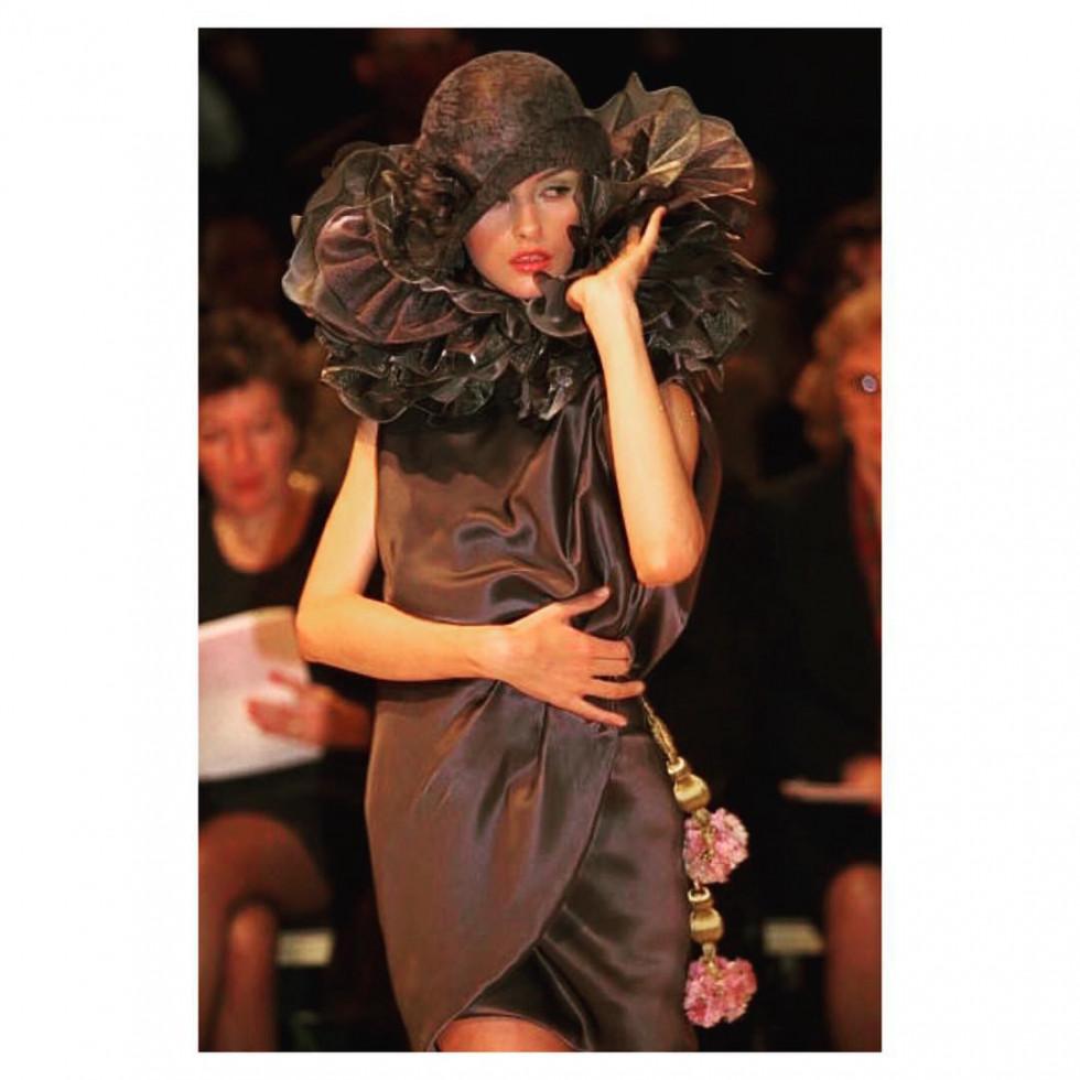 В активном поиске: история модного Дома Givenchy-Фото 5