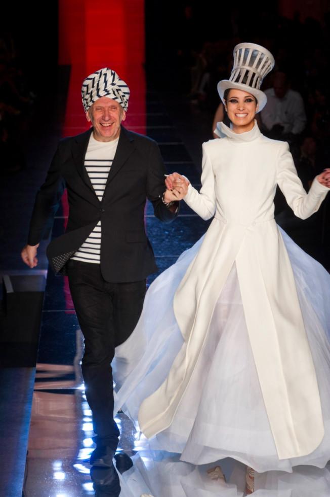 На шаг впереди: за что мы любим Жан-Поля Готье-Фото 4