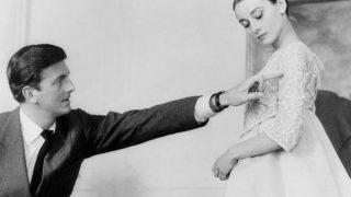 В активном поиске: история модного Дома Givenchy-320x180
