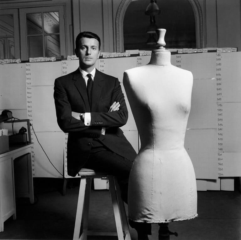 В активном поиске: история модного Дома Givenchy-Фото 2