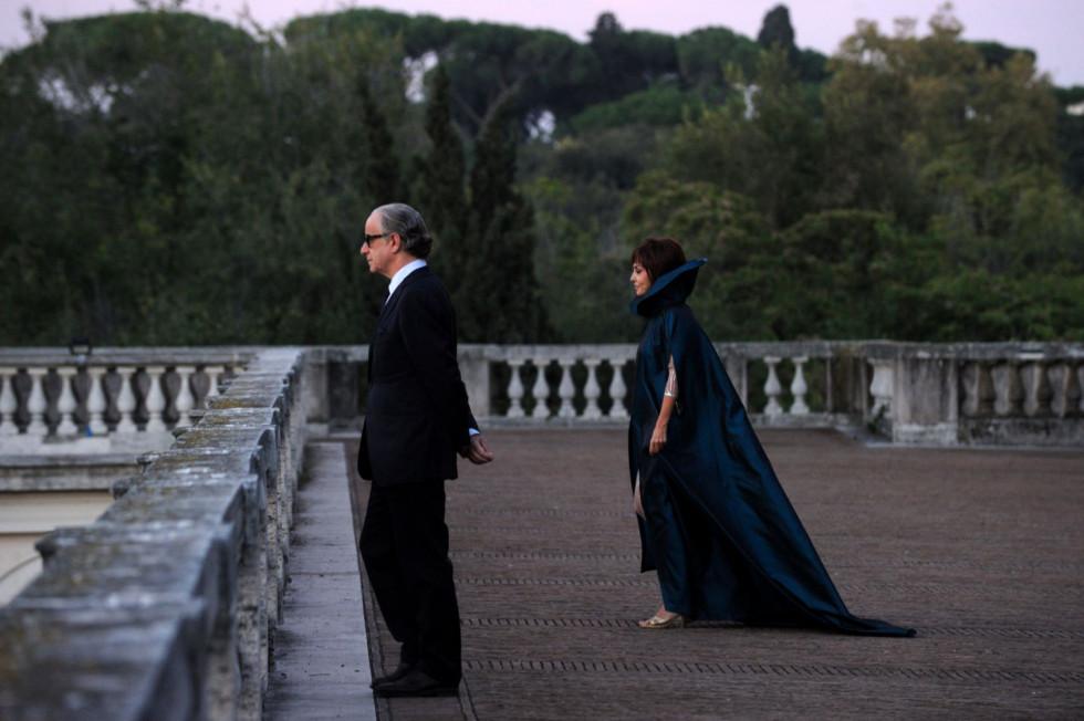 Фильмы, с которыми вы ненадолго попадете в Рим, Париж, Стамбул и другие города-Фото 1
